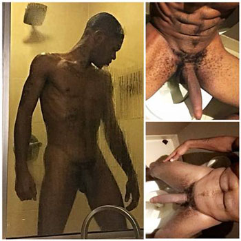 Booty Bandit Escort BlkBiHungGuy Fready Escort Ad Hung Blk Bi Guy with 9.5Uncut!!
