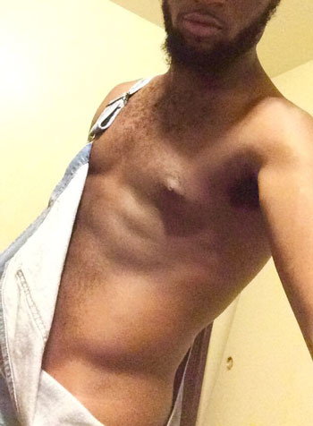 Black Gay Boi Escort Damien Pistol  Meet DL Thug Ad Party Jock Damien Pistol