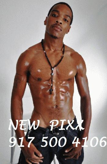 Hottest Black Gay Thug Escort Rock hard NathanLongstrok Men4Rent Ad